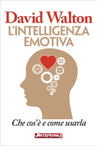 L'intelligenza emotiva Book Cover
