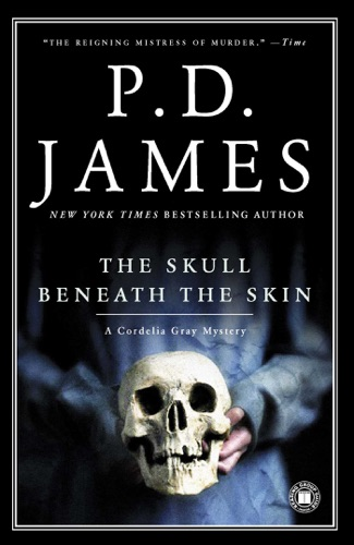 P. D. James - The Skull Beneath the Skin
