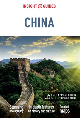 Insight Guides China (Travel Guide eBook)