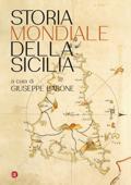 Storia mondiale della Sicilia Book Cover
