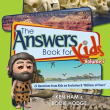 Answers Book For Kids Volume 7, The