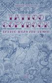 TATTOO Copybook Book Cover