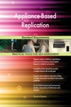 Appliance-Based Replication Standard Requirements