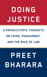 Doing Justice PDF Download