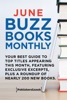 June Buzz Books Monthly