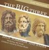 The Big Three Zeus Poseidon And Hades - Mythology 4th Grade  Childrens Greek  Roman Books
