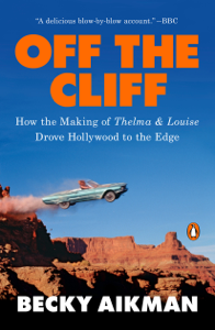 Off the Cliff - Becky Aikman