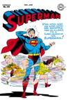 Superman 1939- 40