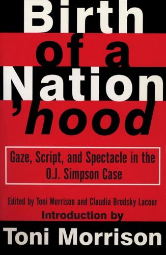 Toni Morrison - Birth of a Nation'hood