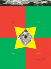 Download and Read Online Black Jack, Volume 13