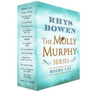 Molly Murphy Series, Books 1-15