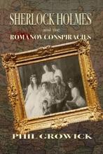 Sherlock Holmes And The Romanov Conspiracies