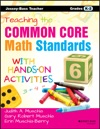 Teaching The Common Core Math Standards With Hands-On Activities Grades K-2