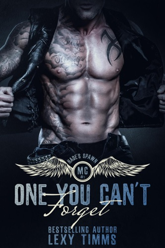 One You Can't Forget E-Book Download