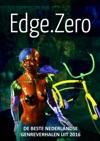 EdgeZero De Beste Nederlandse Genreverhalen Uit 2016
