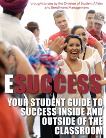 Your Student Guide To Success Inside And Outside Of The Classroom book