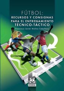 Fútbol Book Cover