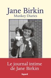 Munkey Diaries 1957 1982