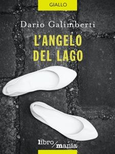 L'angelo del lago di Dario Galimberti Copertina del libro