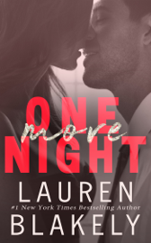 One More Night book