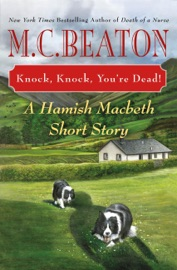 Knock, Knock, You're Dead! PDF Download