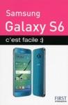 Samsung Galaxy S6 Cest Facile