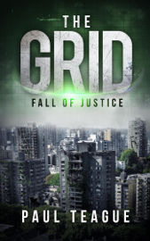 The Grid 1: Fall of Justice book