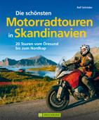 Skandinavien mit Motorrad: Die schönsten Motorradtouren in Skandinavien