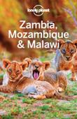Zambia, Mozambique & Malawi Travel Guide