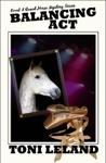 Balancing Act - A Kovak  Quaid Horse Mystery