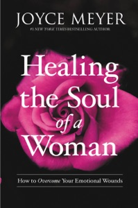 Healing the Soul of a Woman Book Cover