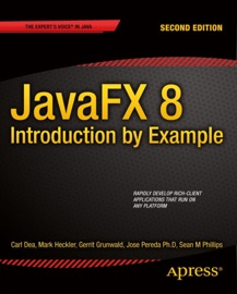 Javafx 8 Introduction By Example