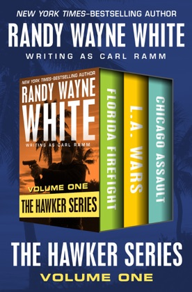 The Hawker Series Volume One image