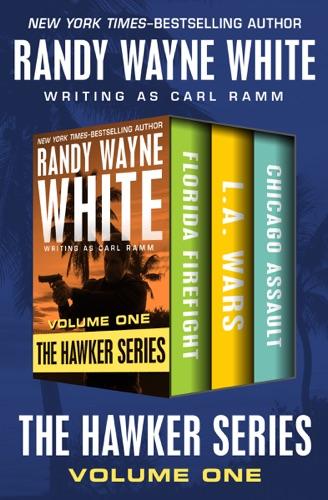 Randy Wayne White - The Hawker Series Volume One