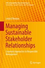 Download Managing Sustainable Stakeholder Relationships