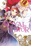 The Royal Tutor Vol 9