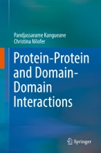 Protein-Protein And Domain-Domain Interactions
