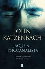 Jaque al psicoanalista
