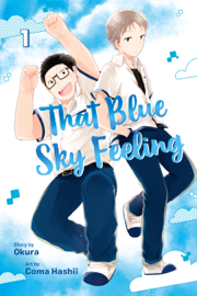 That Blue Sky Feeling, Vol. 1 book