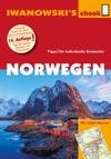 Norwegen - Reisefhrer Von Iwanowski