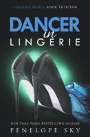 Penelope Sky - Dancer in Lingerie artwork