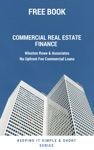 Commercial Real Estate Finance