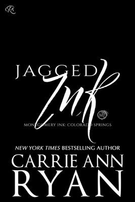 Jagged Ink pdf Download