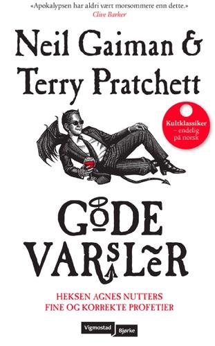 Terry Pratchett & Neil Gaiman - Gode varsler