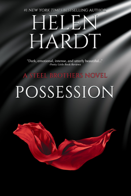 Possession - Helen Hardt book