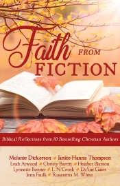 Faith from Fiction PDF Download