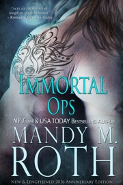 Immortal Ops: New & Lengthened 2016 Anniversary Edition PDF Download