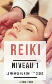 REIKI NIVEAU 1