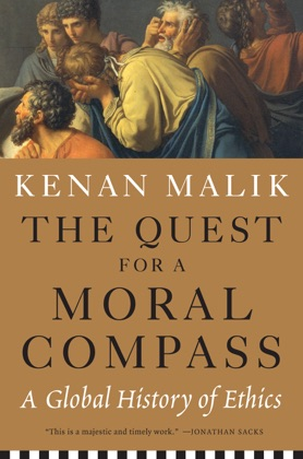 The Quest for a Moral Compass image