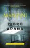 Antonio Manzini - Żebro Adama artwork